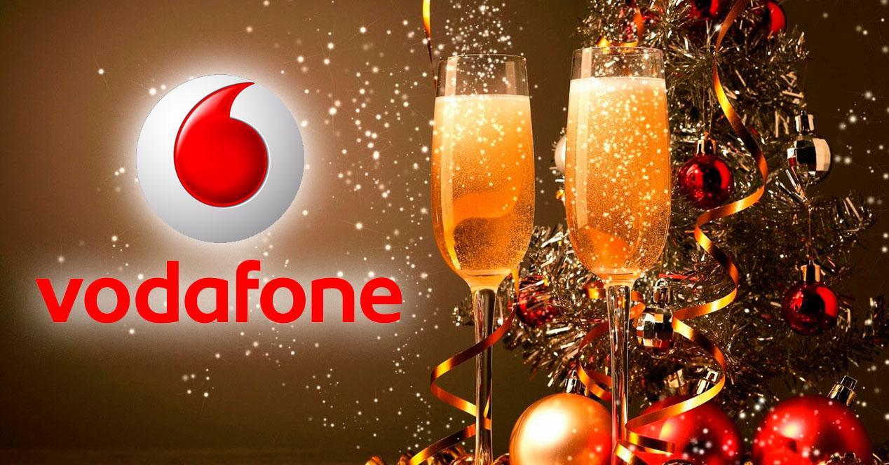 Vodafone copas de cava