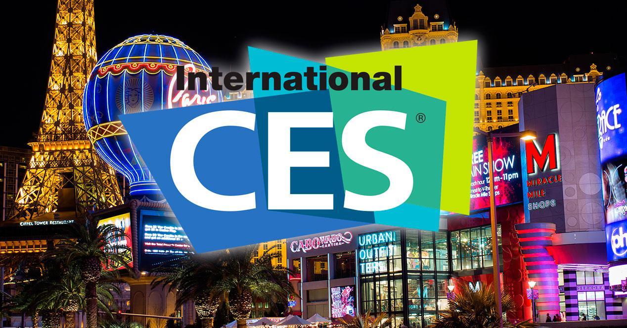 CES de Las Vegas 2016