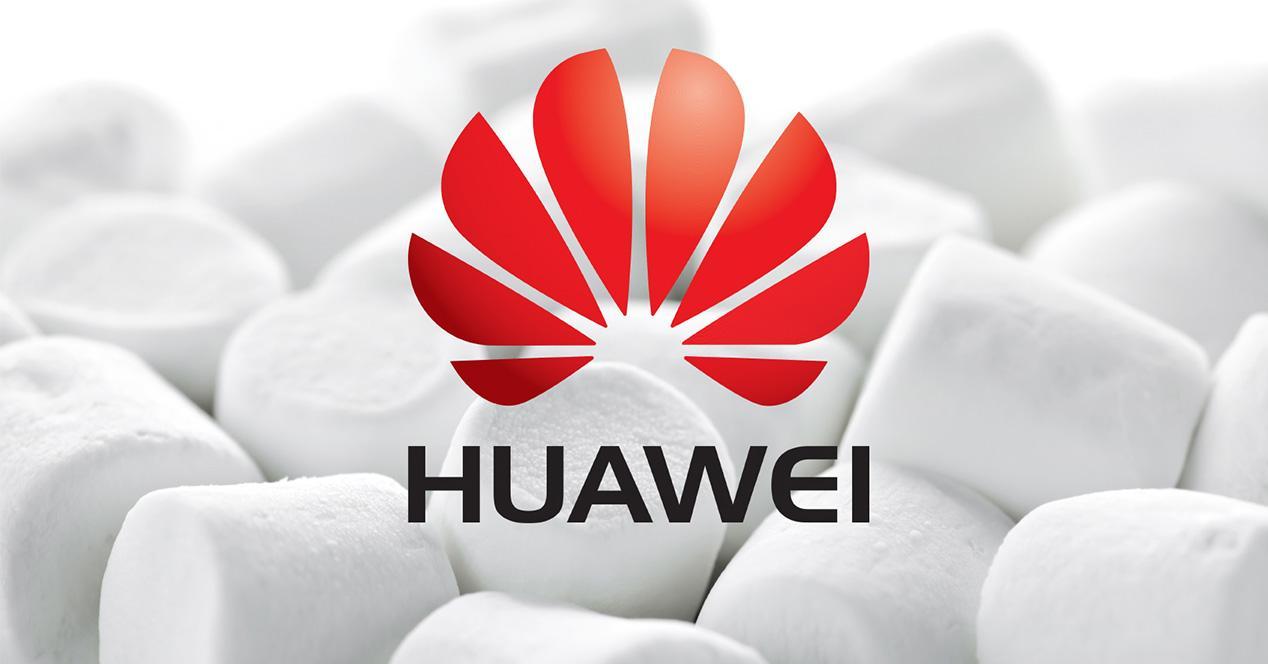 Huawei actualizaciones Marshmallow