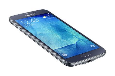 Samsung Galaxy S5 Neo negro