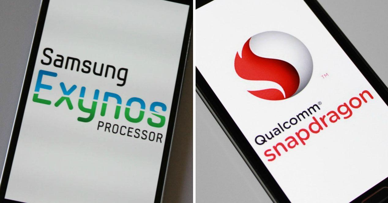 Samsung Exynos vs Snapdragon