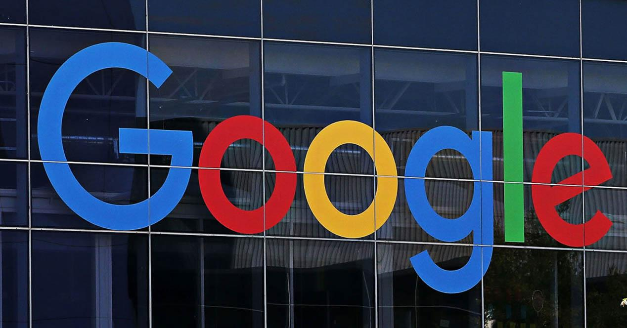 google portada