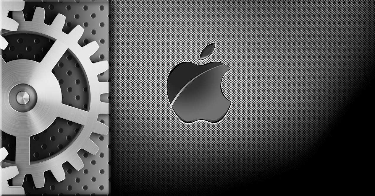 Icono de desarrollo de software de Apple