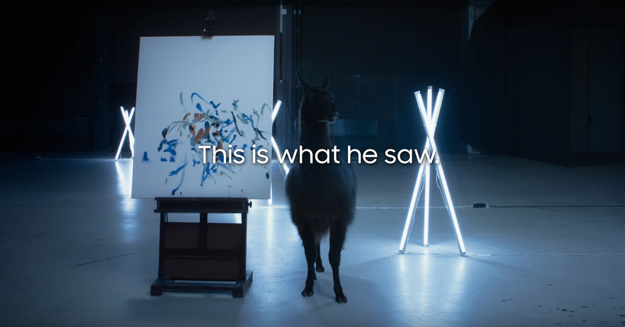 anuncios samsung galaxy s7