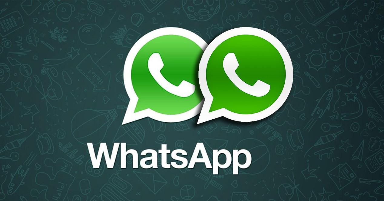 Función Dual WhatsApp