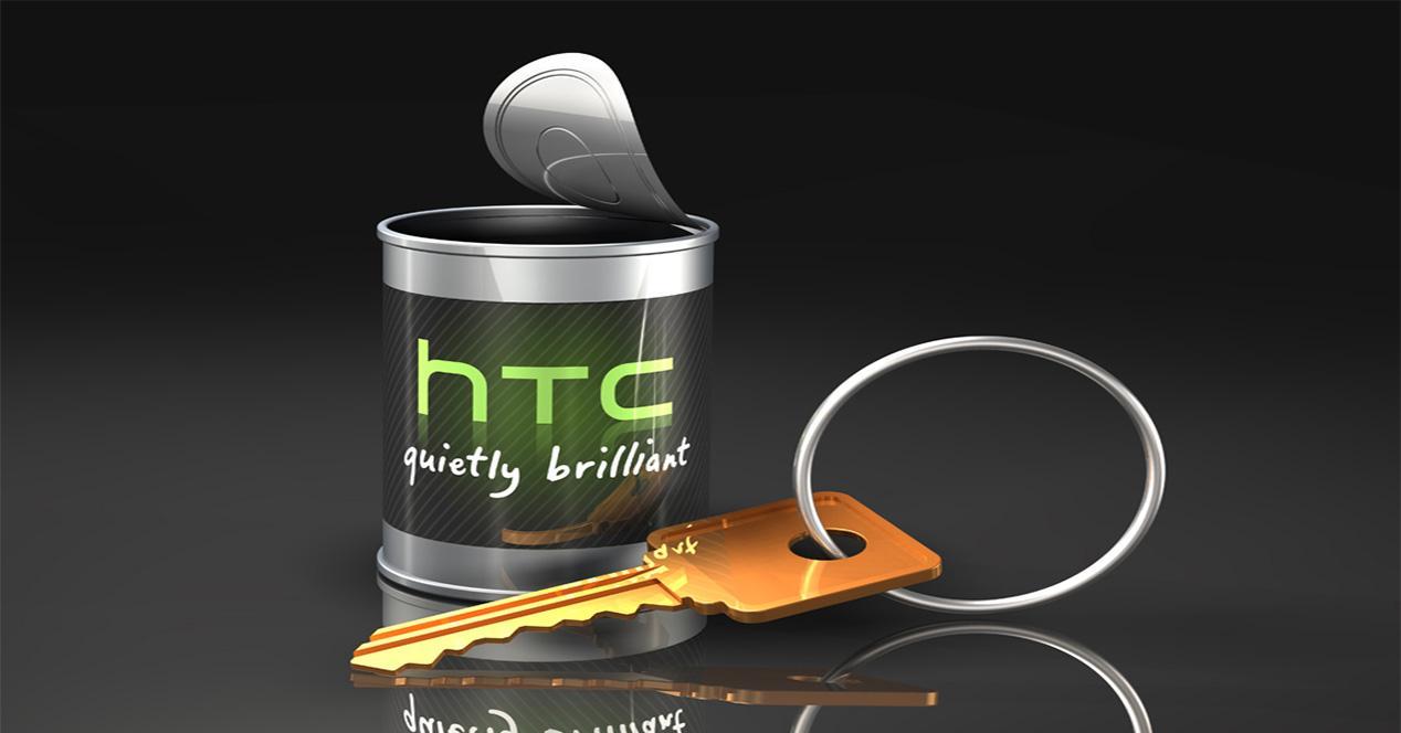 Marca HTC