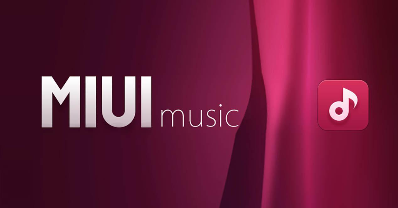MIUI Music nueva app para competir con Shazam