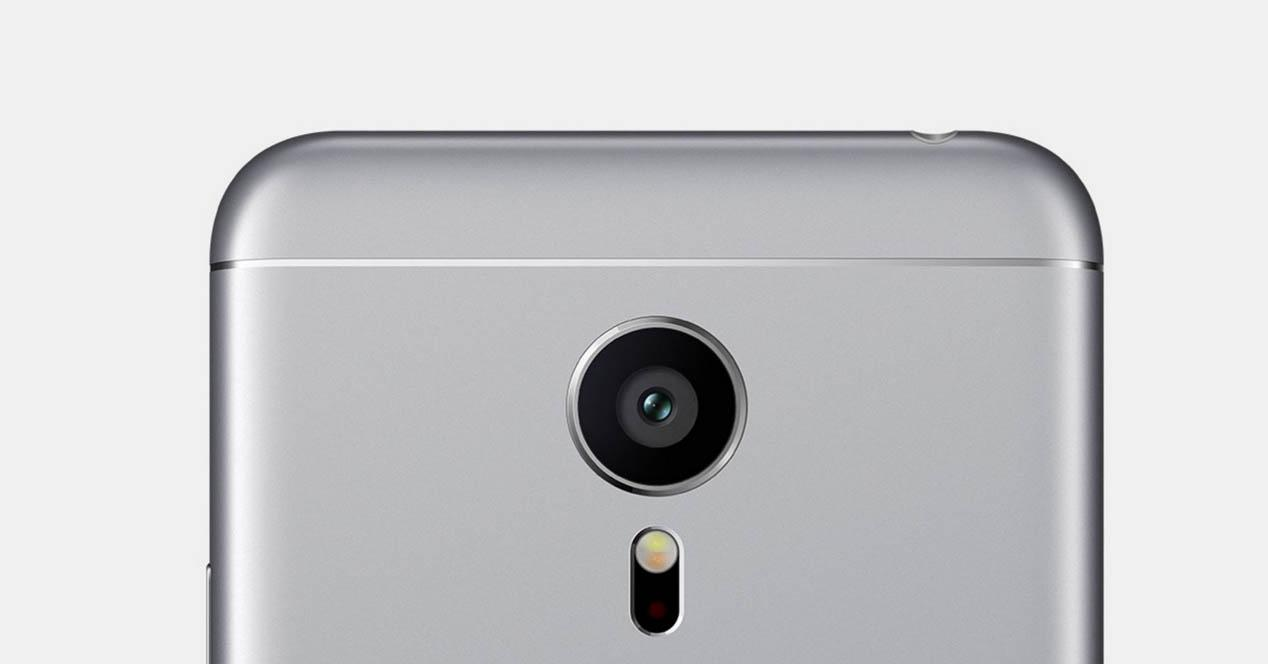 Meizu Pro 5 Mini portada