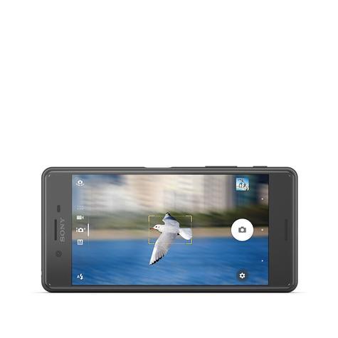 Sony Xperia X Performance cámara de fotos