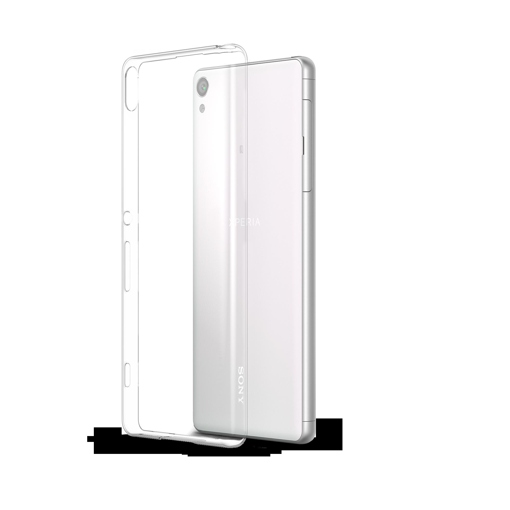 Sony Xperia XA funda