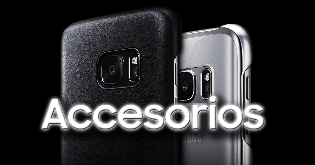 Accesorios para el Samsung Galaxy S7