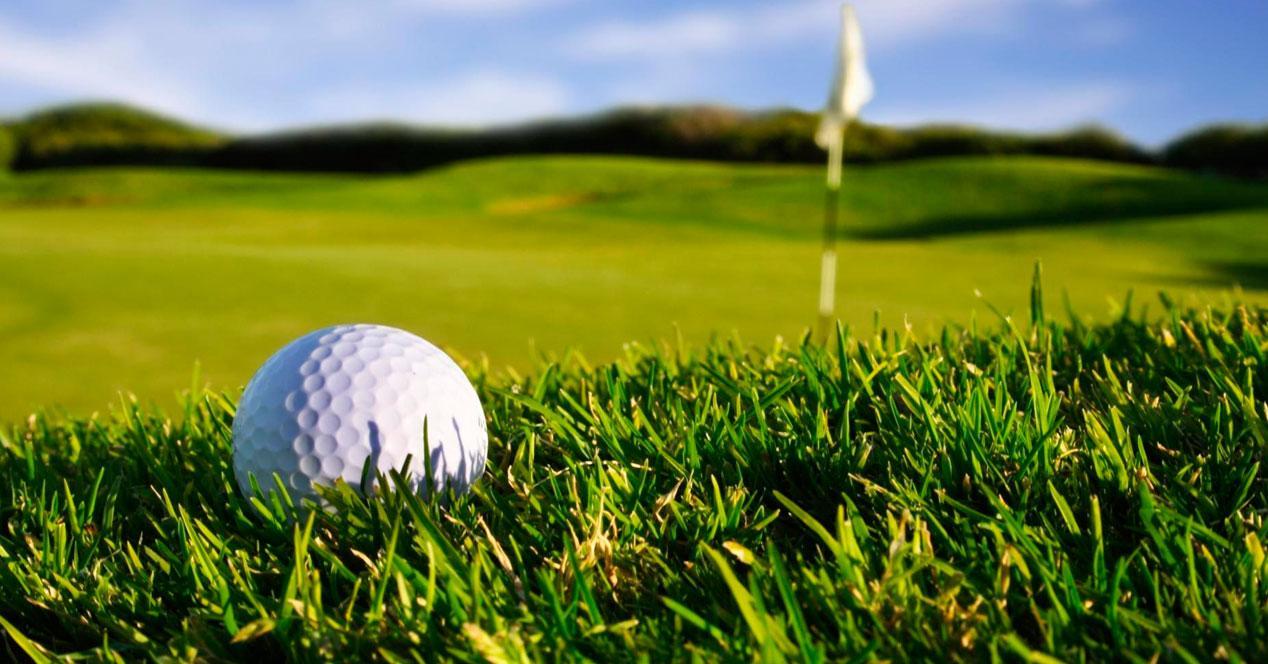 Golf en Samsung Gear VR