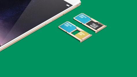 Oppo R7S Doble SIM