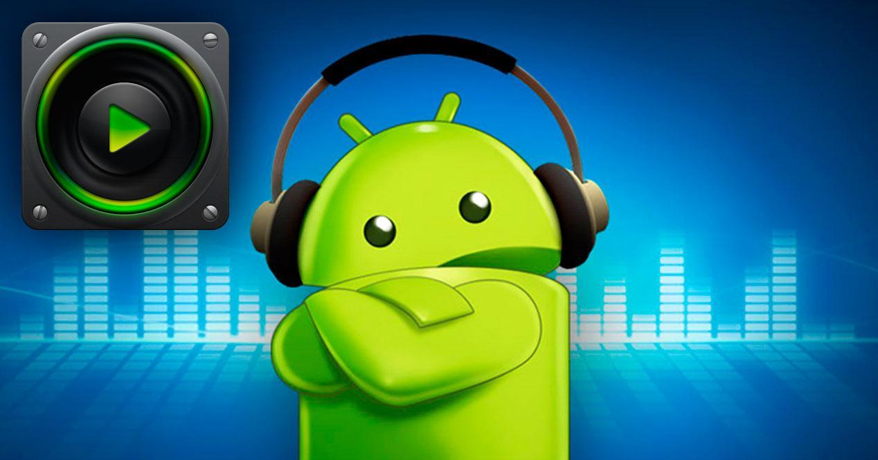 PlayerPro para Android