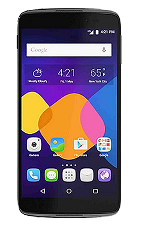 OneTouch Idol 4S