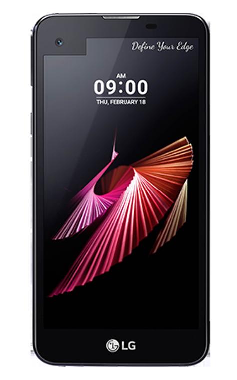 X screen