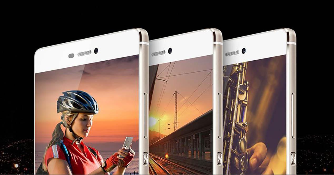 Huawei P8 Bodegon
