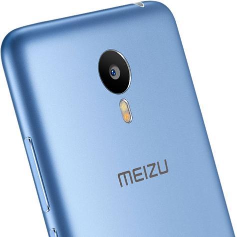 Meizu M1 Metal azul