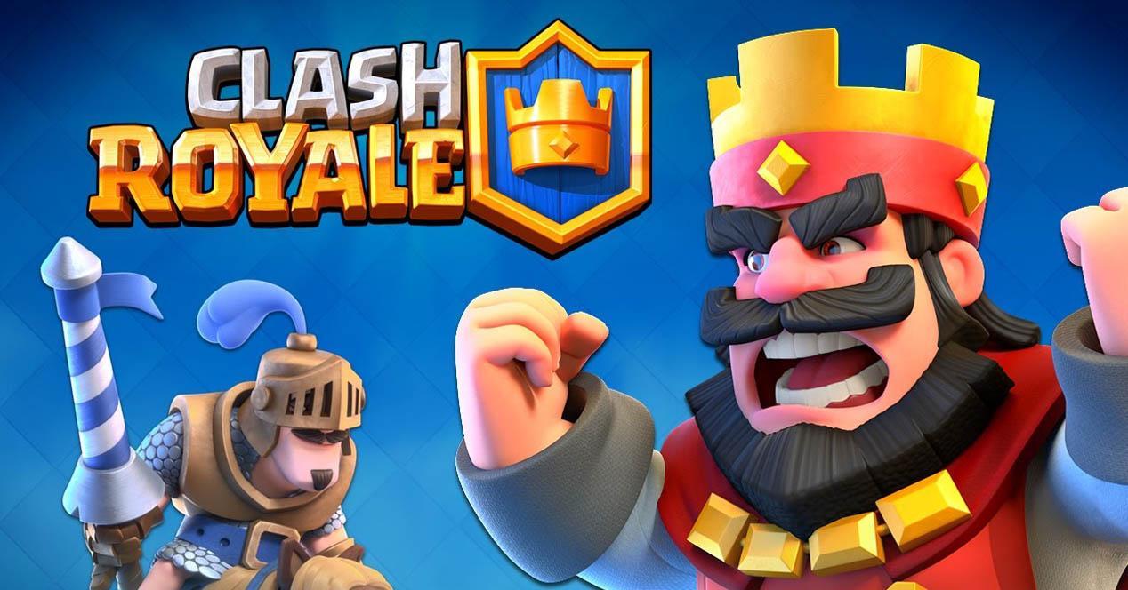 Clash Royale para ios