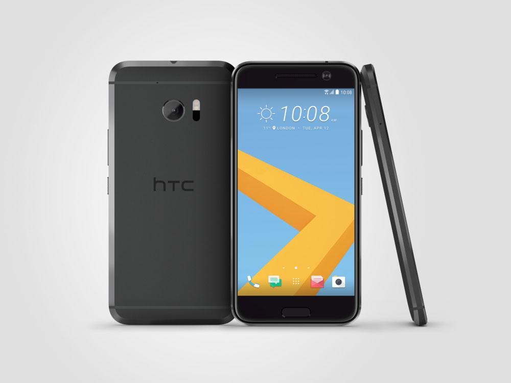 HTC 10 negro