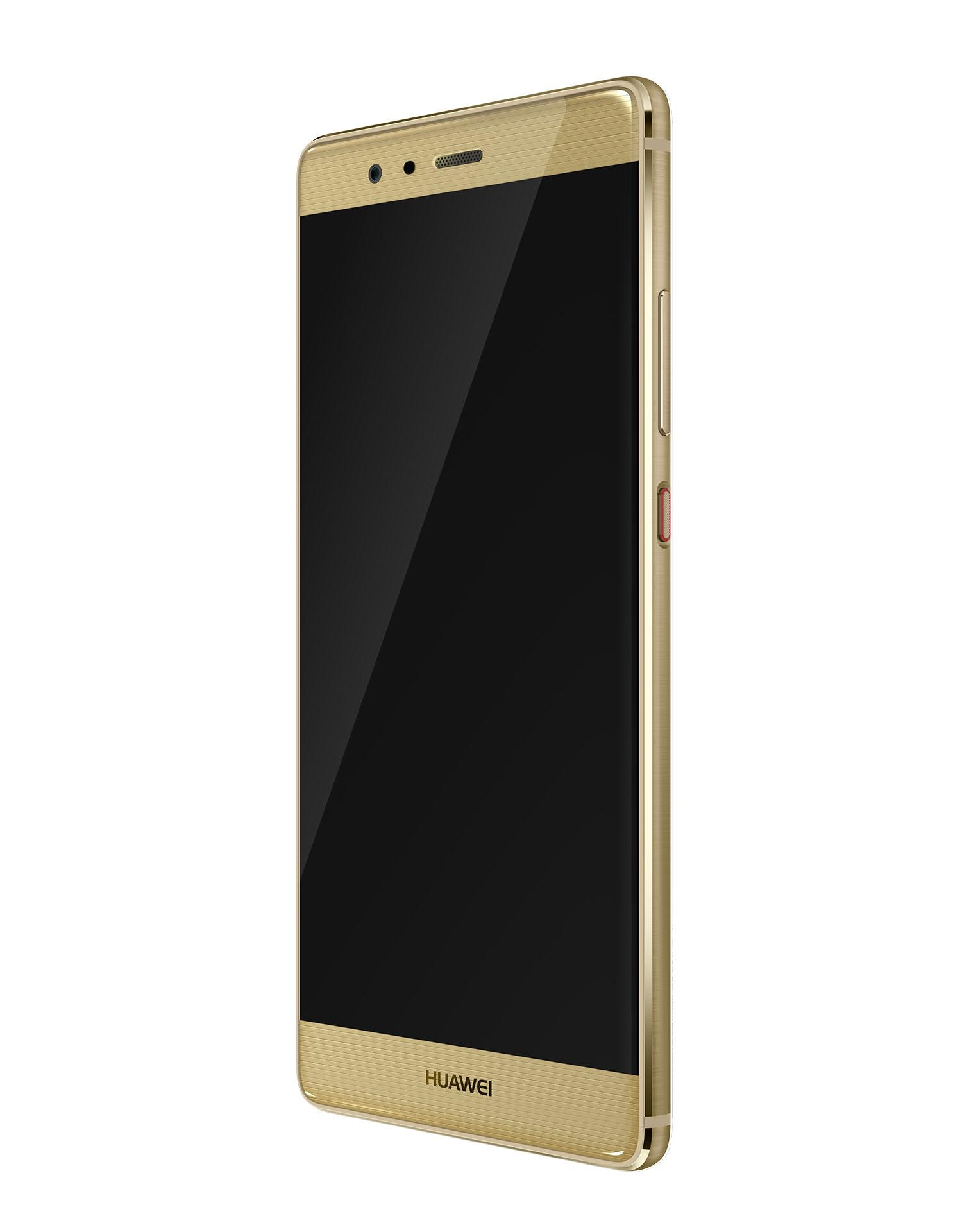 Huawei P9 color oro