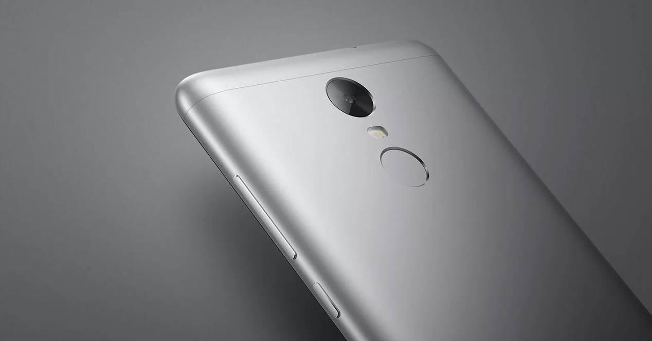 Xiaomi redmi note 3 plata