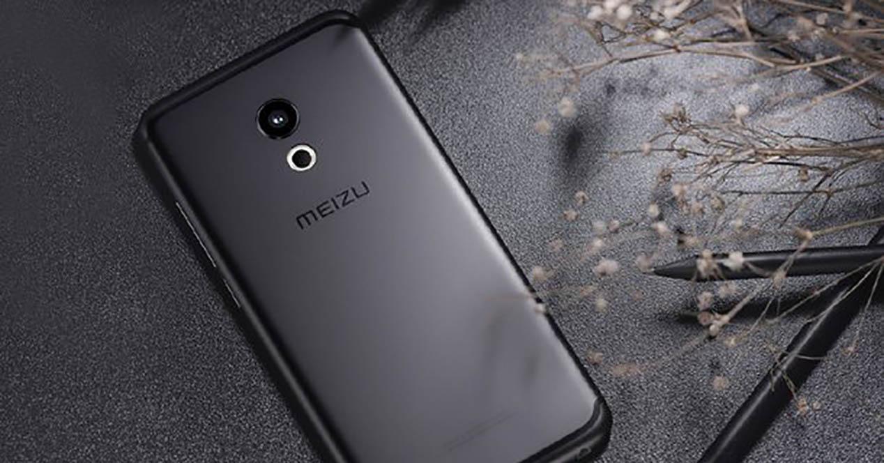 Meizu Pro 6 presentacion
