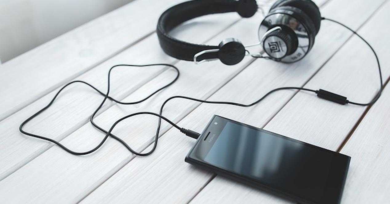 musica smartphone