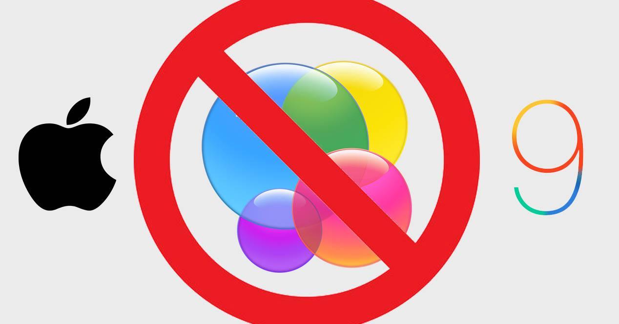denunciar tramposos en iOS