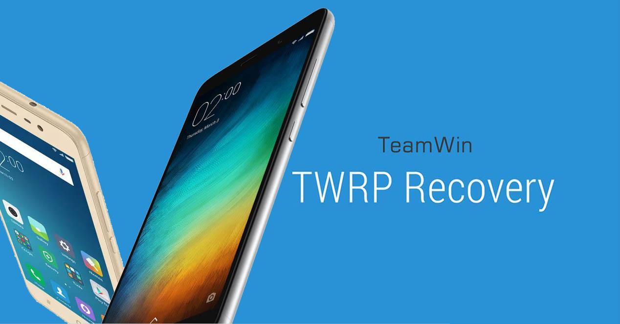 Xiaomi Redmi Note 3 Pro instalacion TWRP