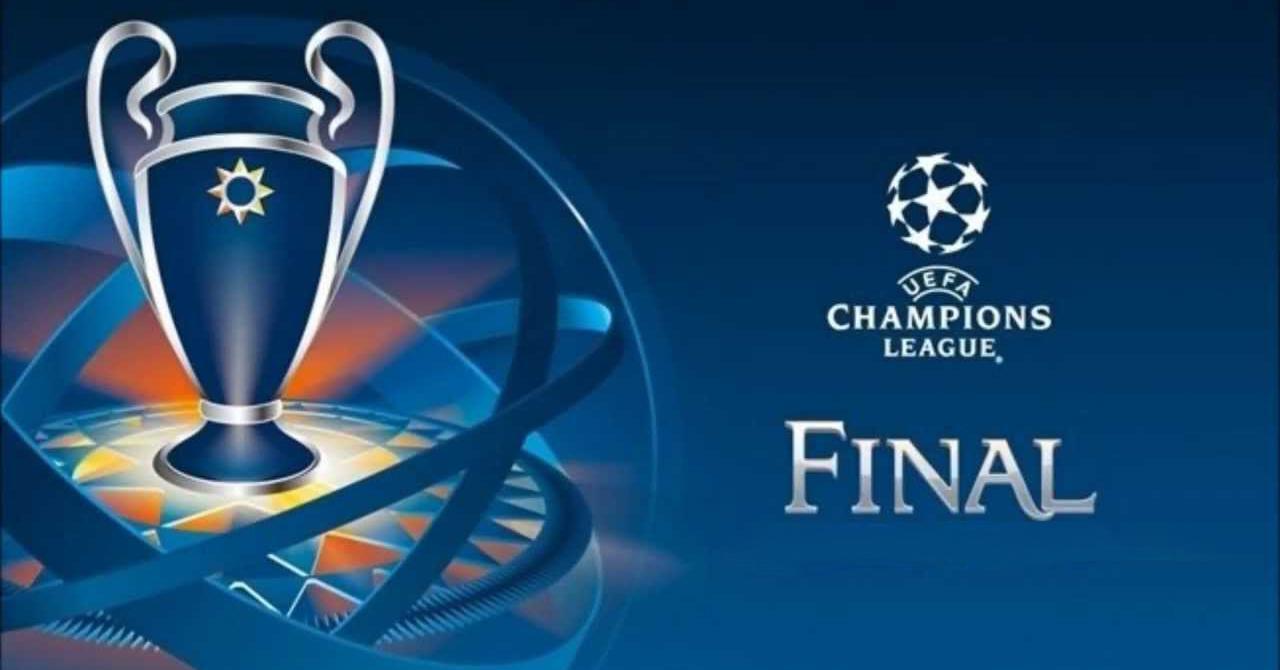 final champions league logo