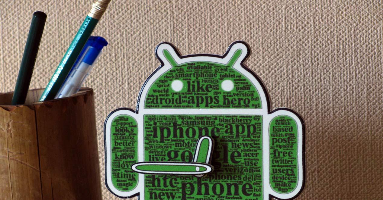 Lista de fabricantes que actualizan asiduamente sus smartphones Android