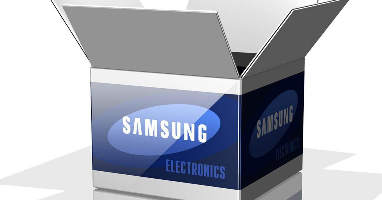 Fecha de presentación de un Samsung Galaxy