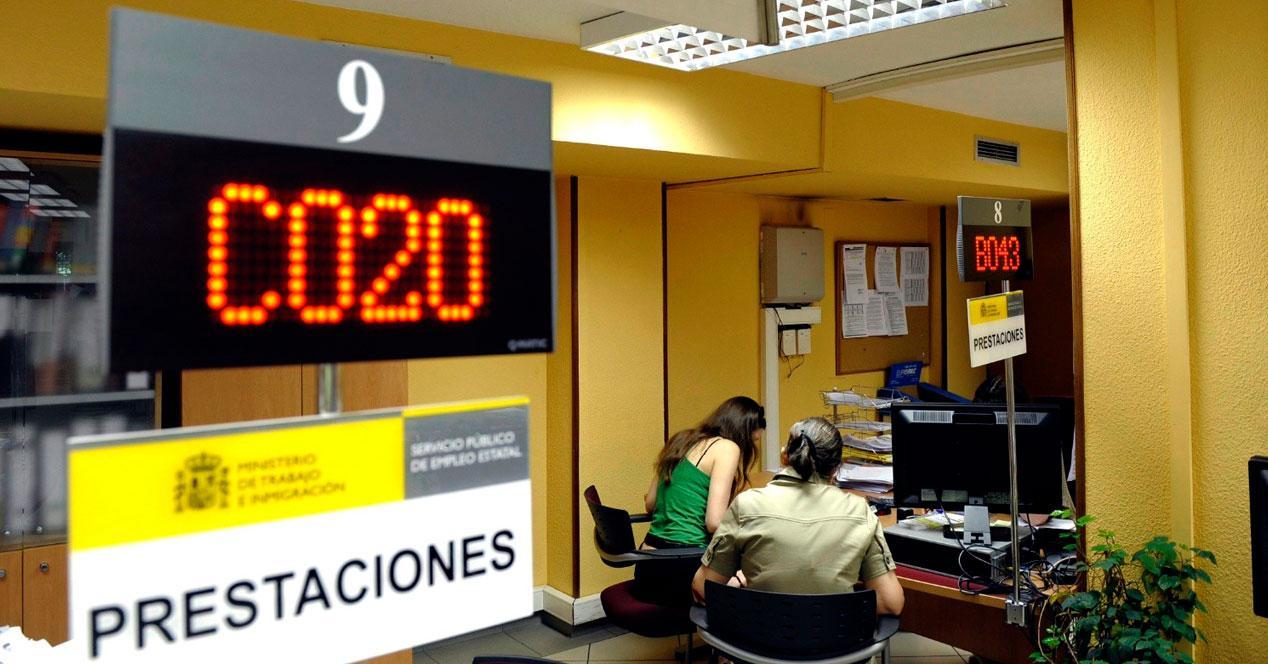oficina seguridad social