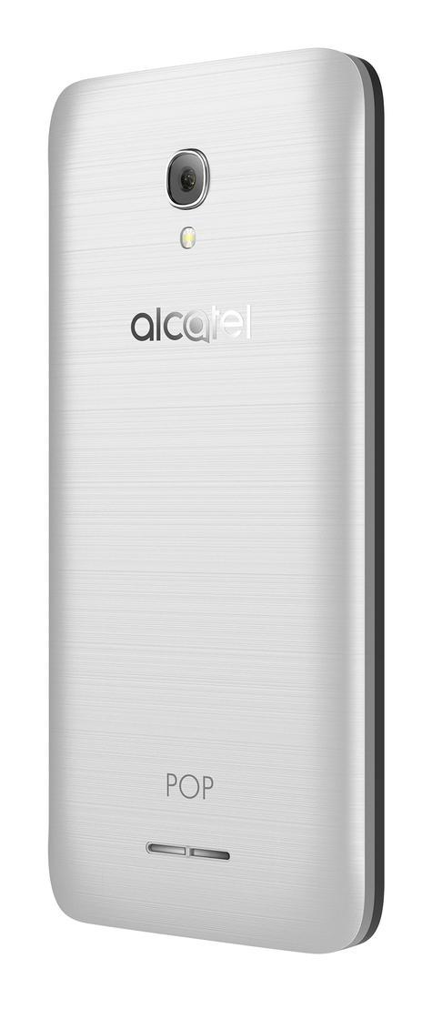 Alcatel POP 4 Plus carcasa trasera