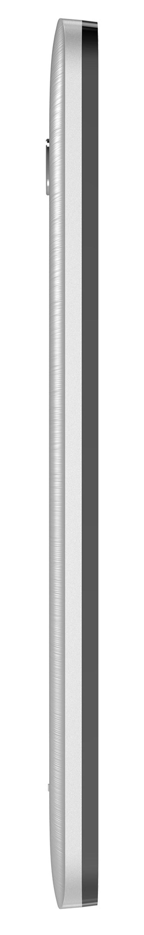 Alcatel POP 4 Plus perfil lateral