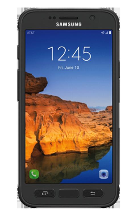 Galaxy S7 Active