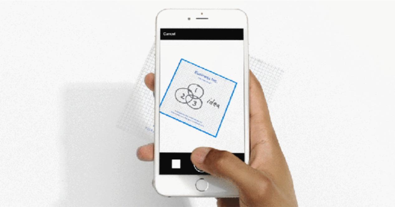 Nueva herramienta en Dropbox para iOS