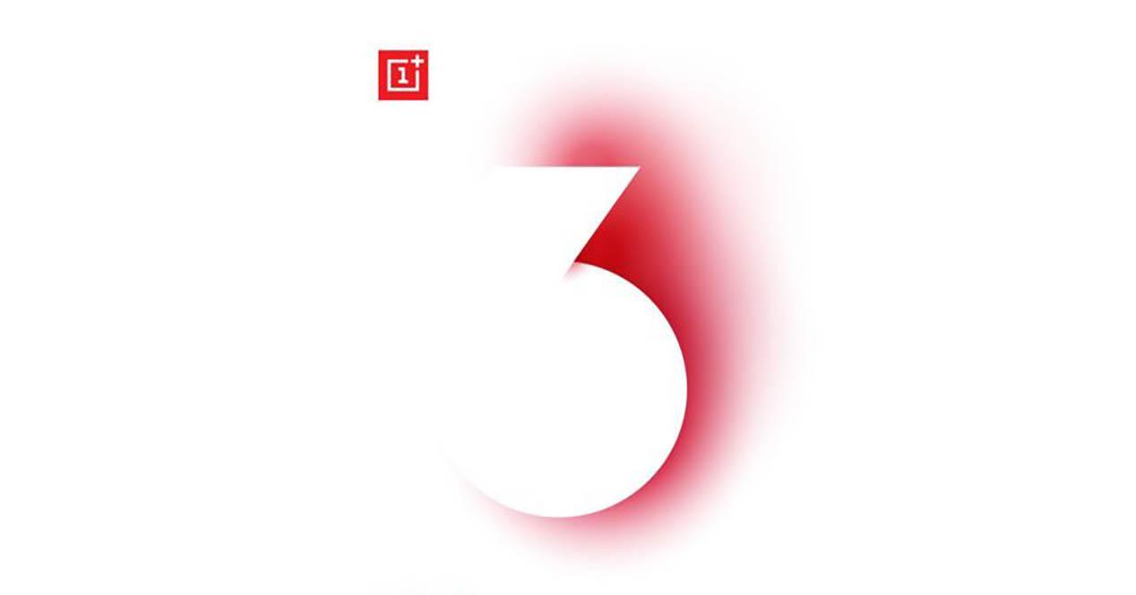 OnePlus 3 fecha presentacion