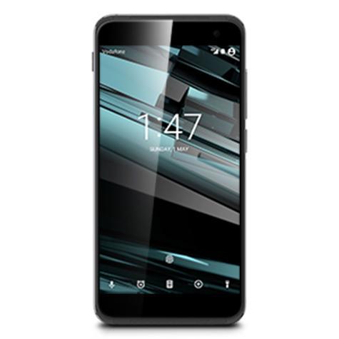 Vodafone Smart Platinum 7 vista frontal