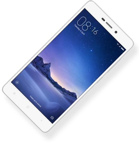 Xiaomi Redmi 3S blanco