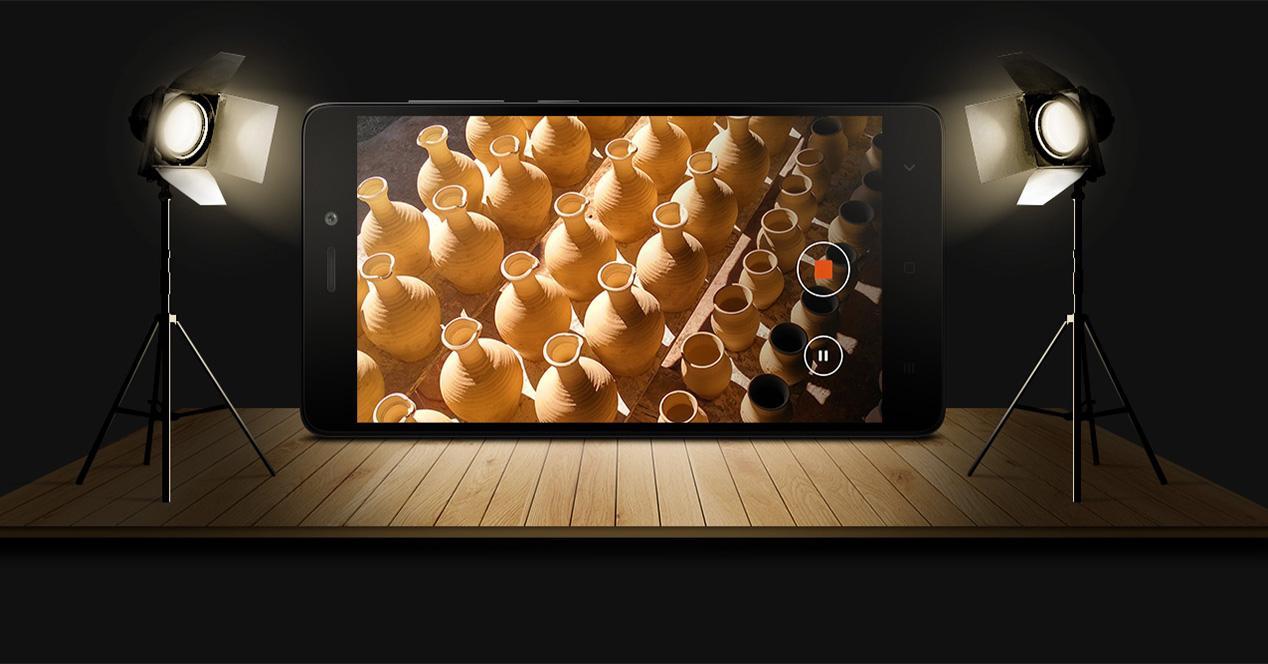 Lanzamiento comercial del Xiaomi Redmi 3S
