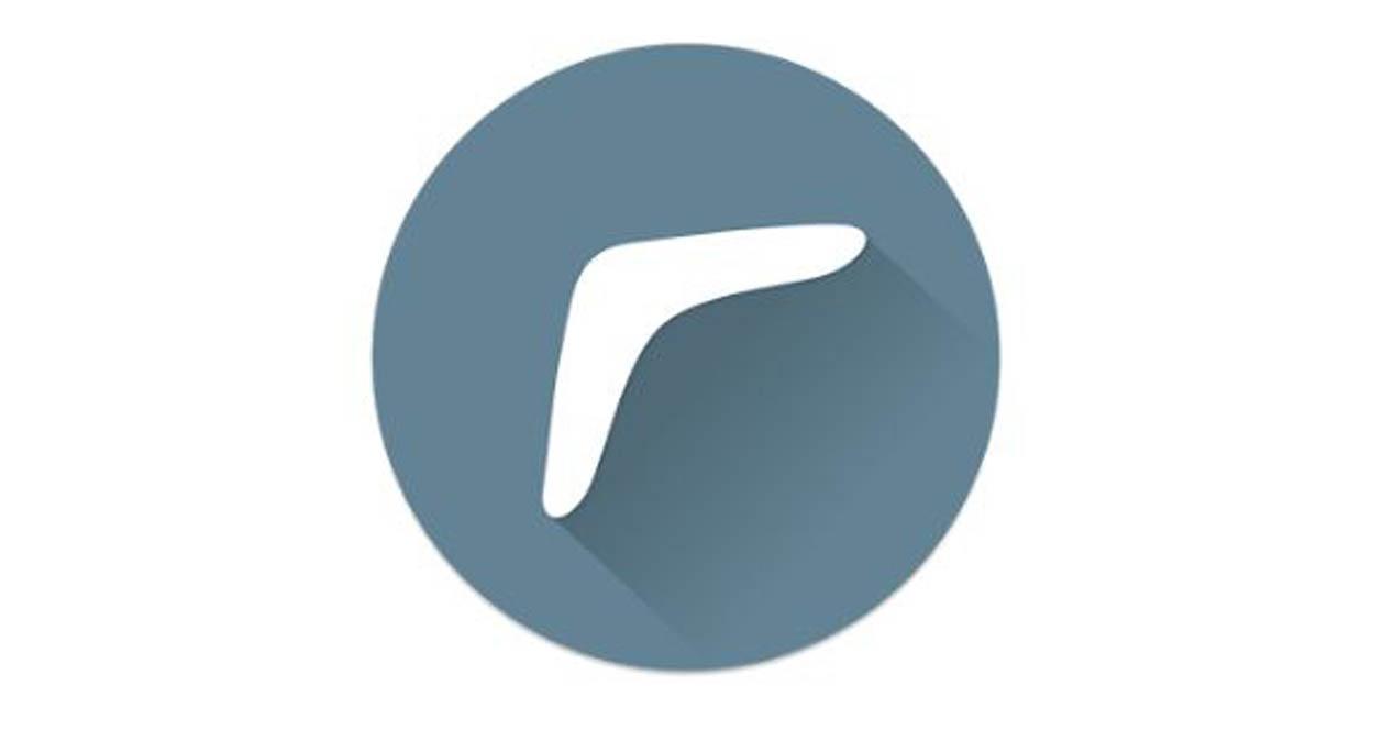 notificaciones de android boomerang
