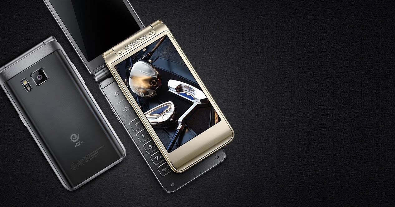 Galaxy S7 concha