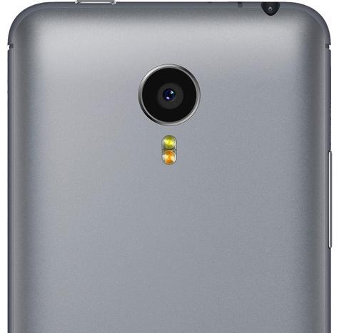 Meizu MX4 Pro cámara digital y flash