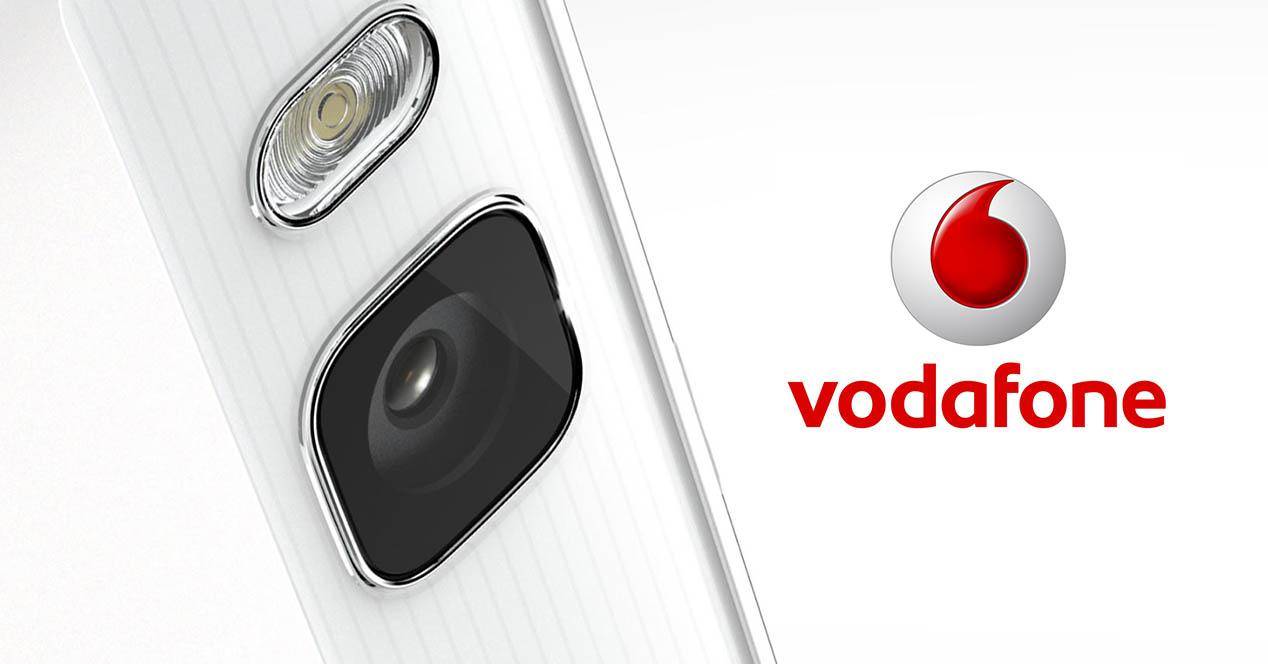 Huawei P9 lite Vodafone