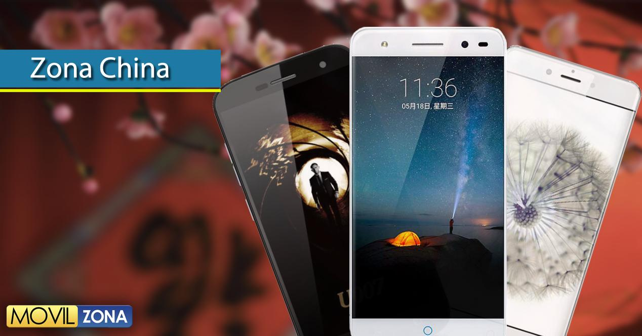 zona china, todo sobre móviles chinos