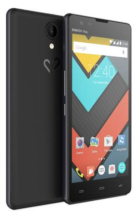 Energy Phone Max 4000