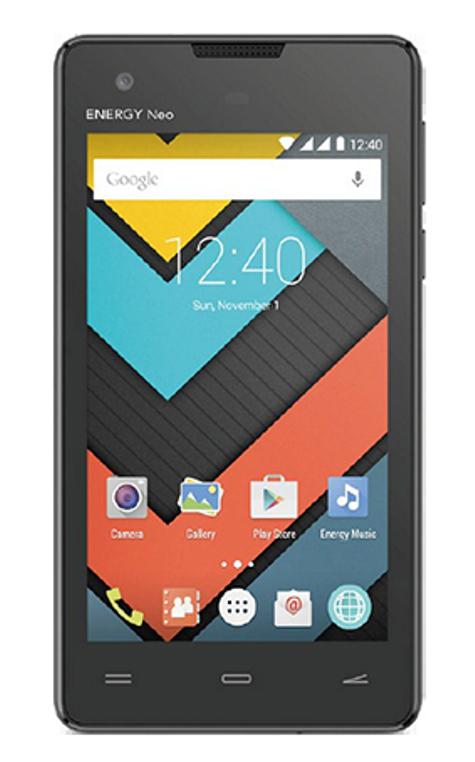 Energy Phone Neo Lite