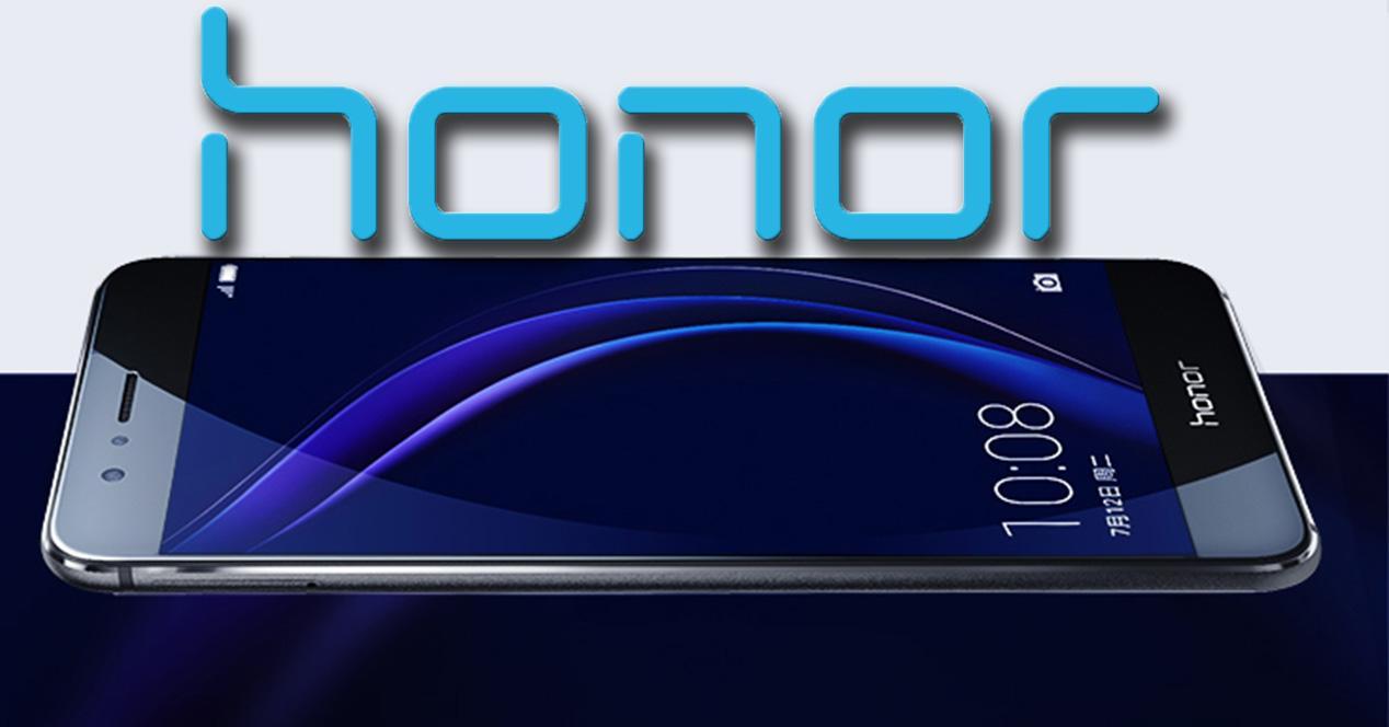 Presentación del Huawei Honor 8